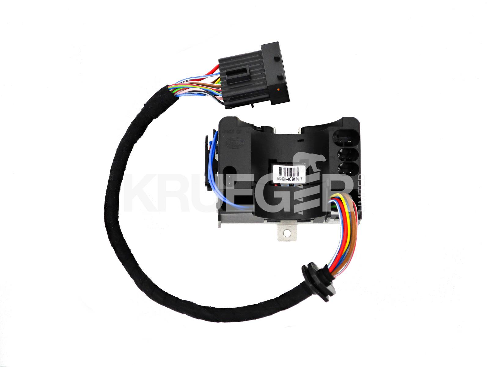 heating spares adapter