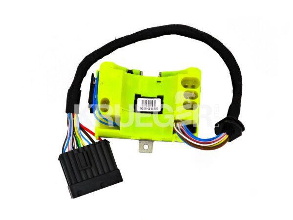 24V Control Unit vehicle heating