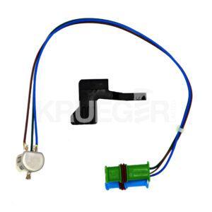 Combi Sensors and Sensor Clips