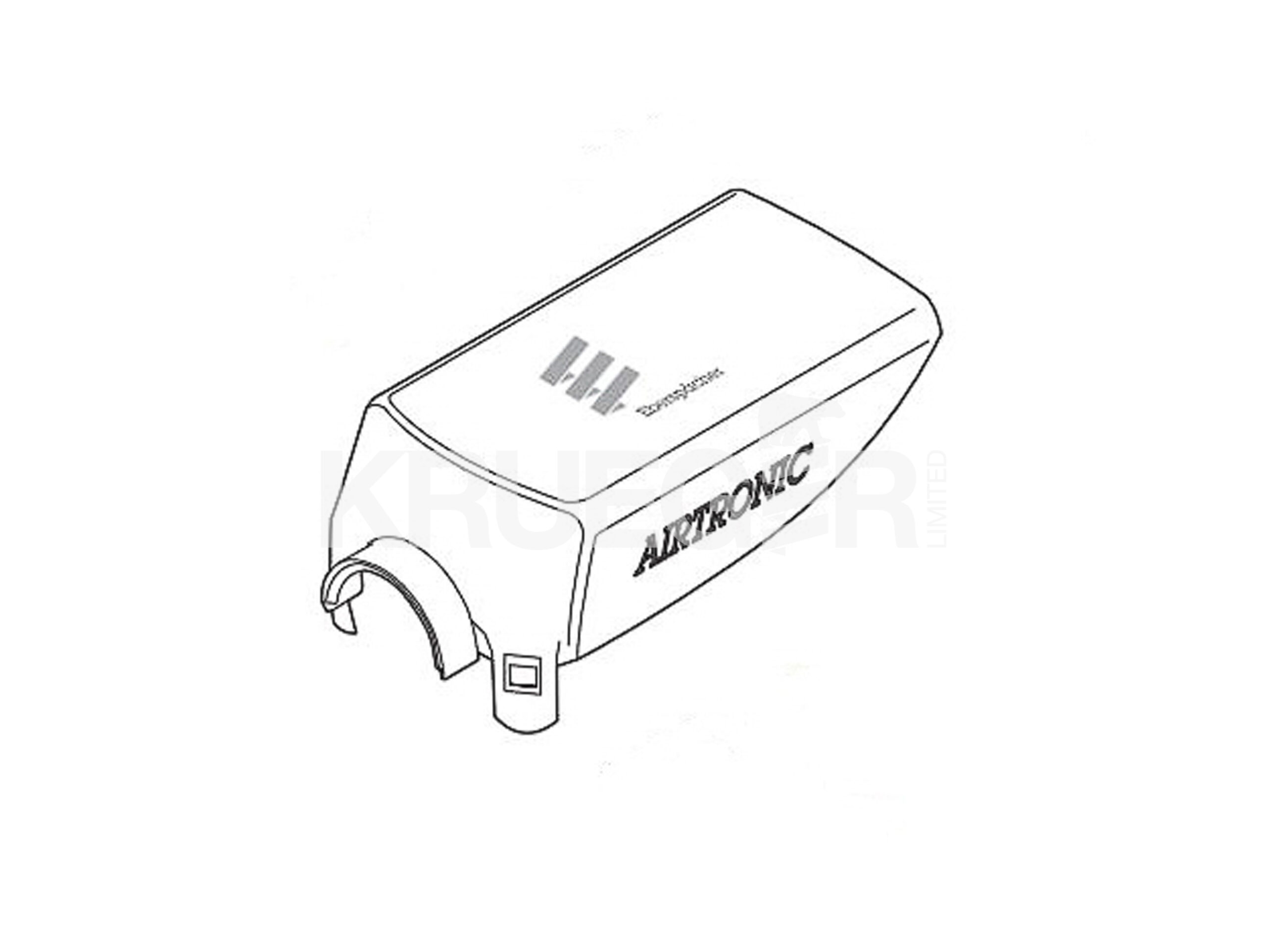 airtronic vehicle heating