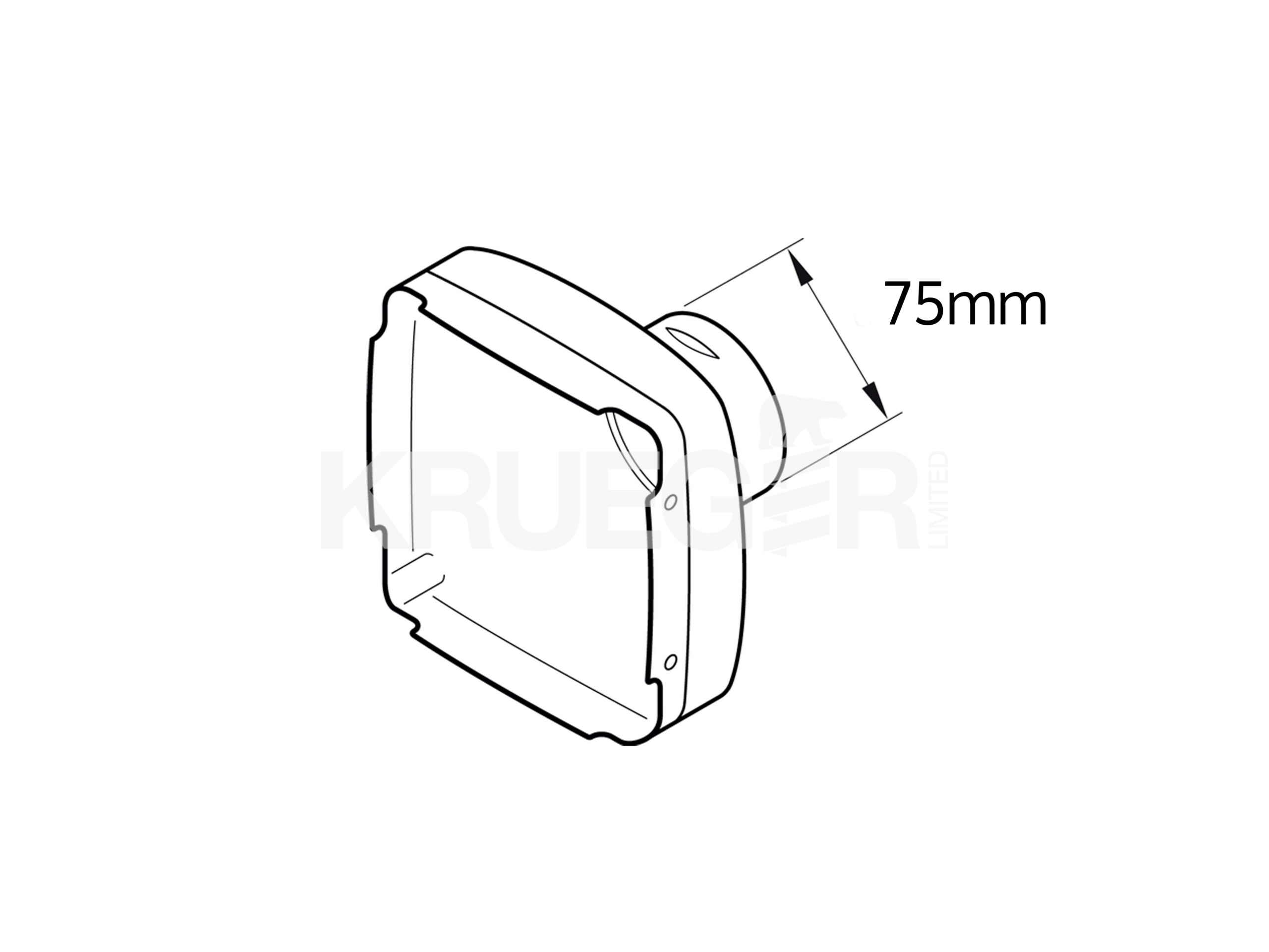 Straight Outlet Hood heating spares
