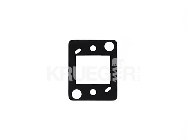 Diagnostic Timer Control Mounting Plate