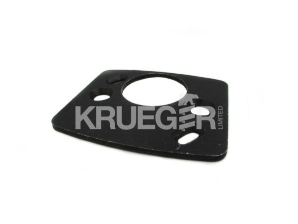 Control Mounting Plate
