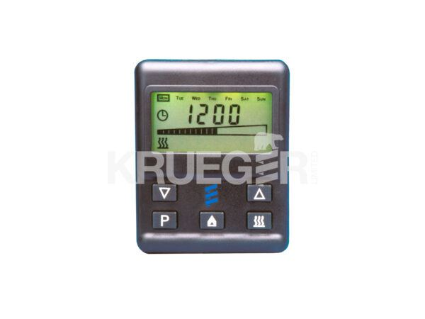diagnostic Timer Controller For Hydronics