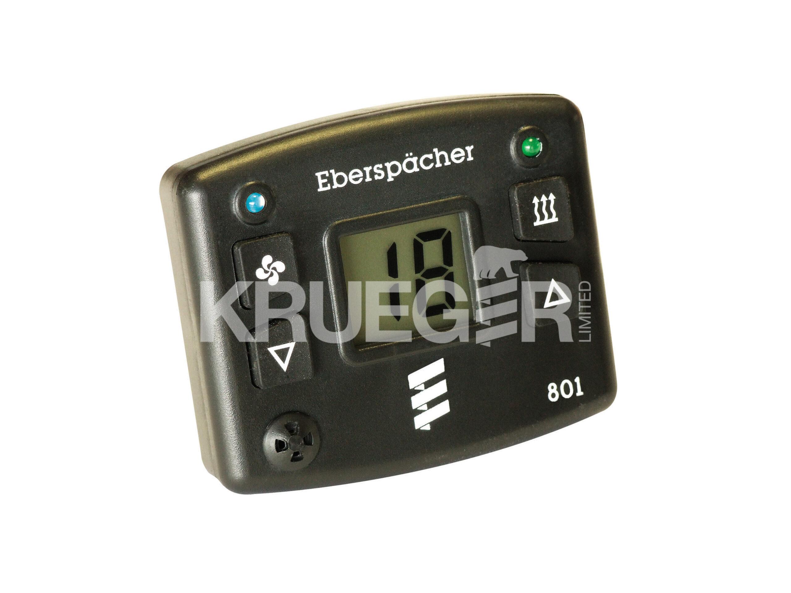 Diagnostic Modulator Controller