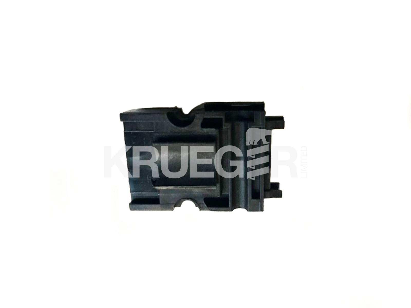 Blade Fuse Carrier