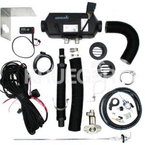 12V Internal Kit with EasyStart Pro Timer