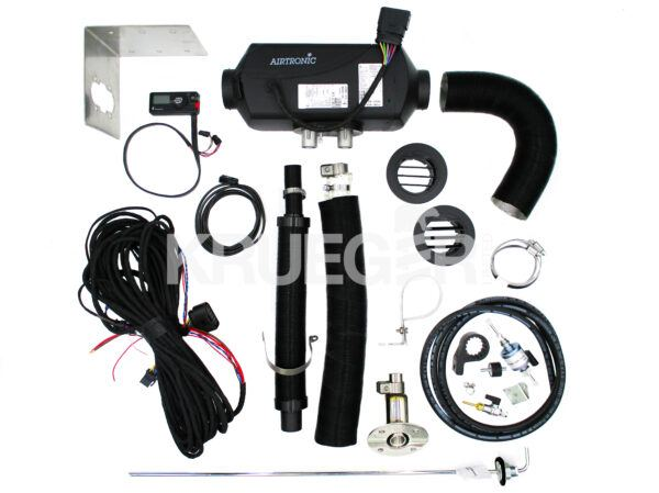 12V 2 Outlet Marine Kit