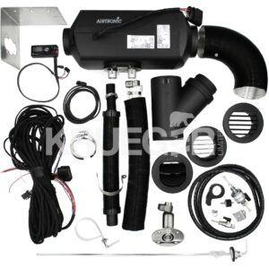 Outlet Marine Kit with EasyStart Pro Timer