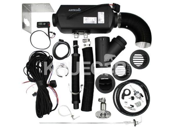 Outlet Marine Kit
