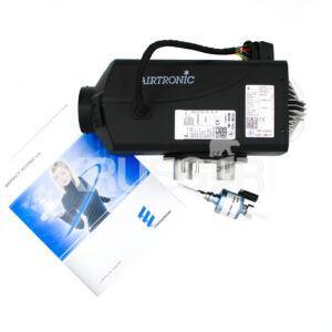 12V Heater Body
