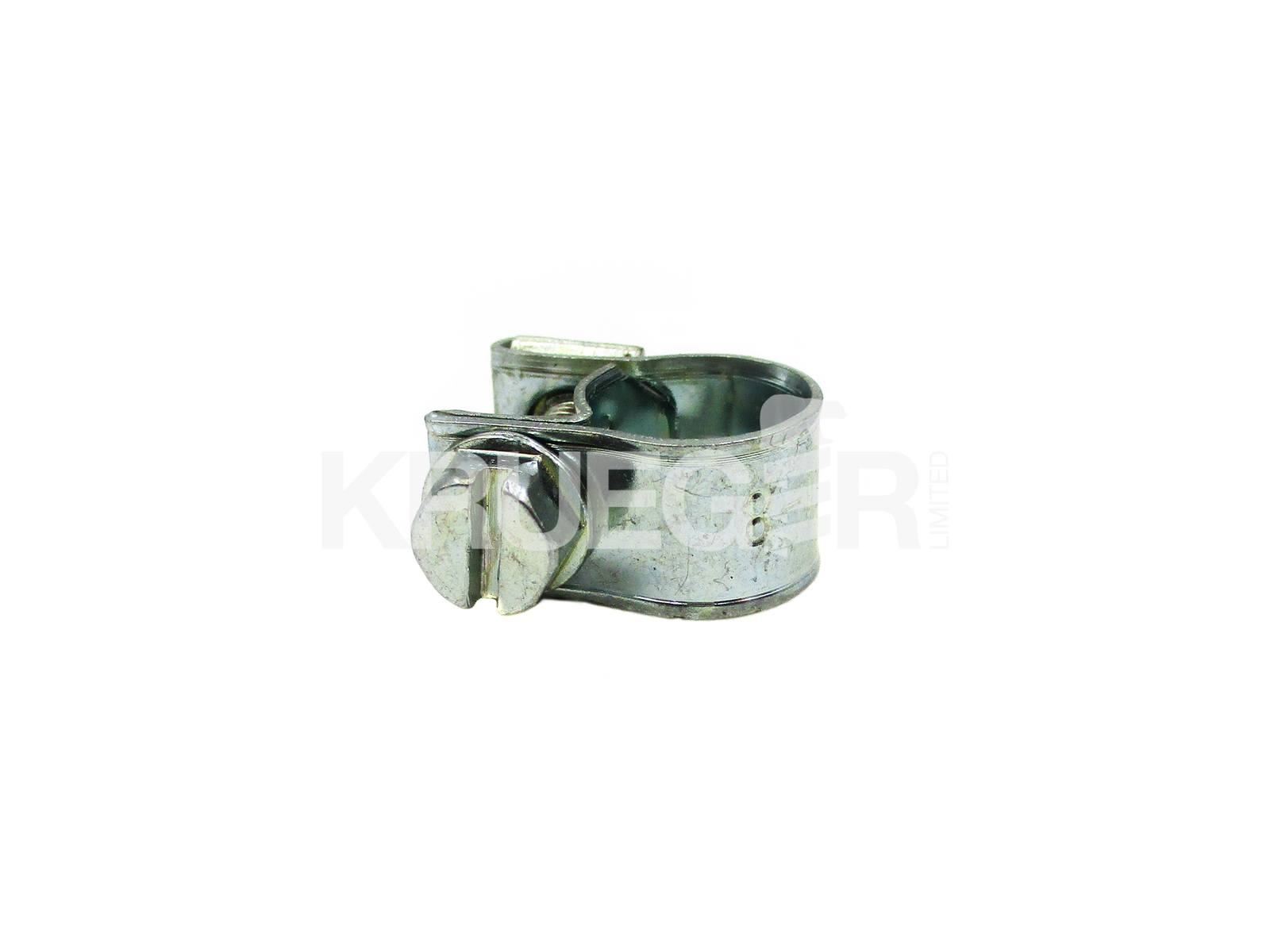 Stainless Steel Fuel Hose Clip
