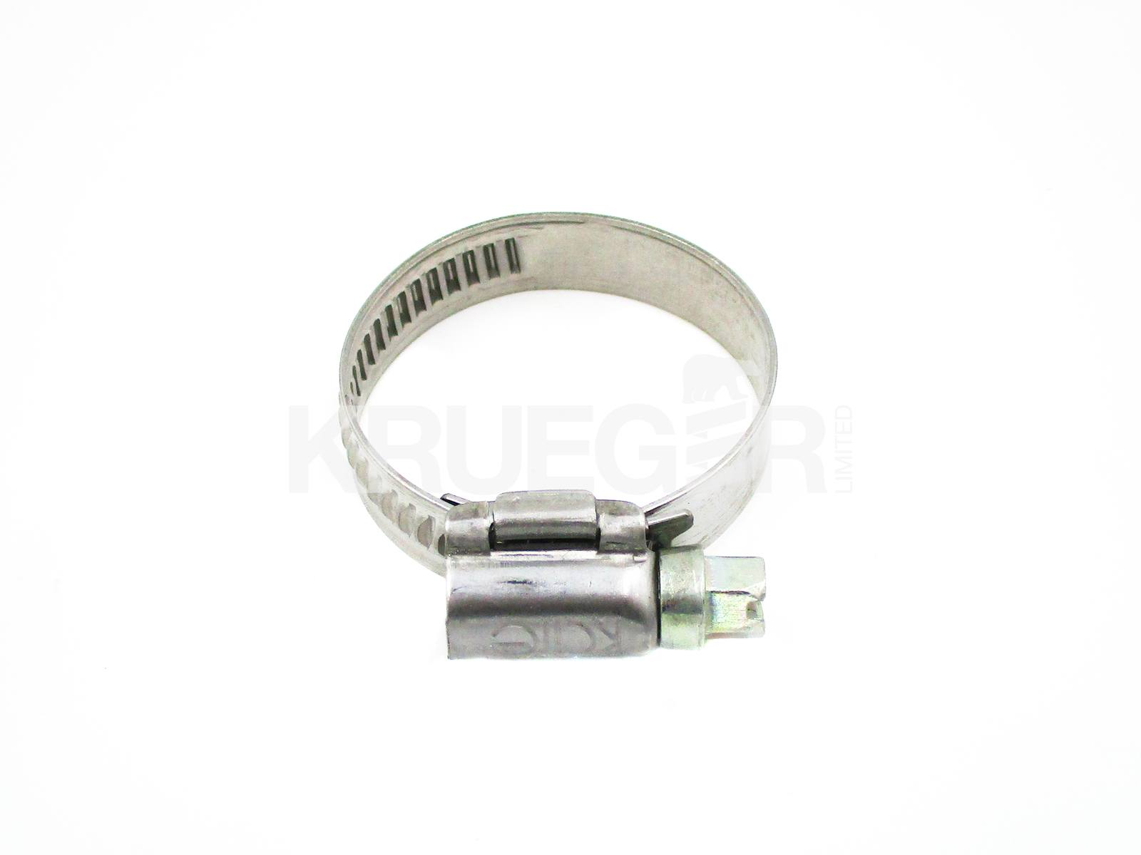 Hose Clip for Combustion Air Tube