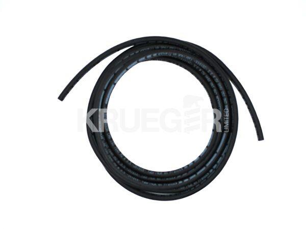 rubber fuel line